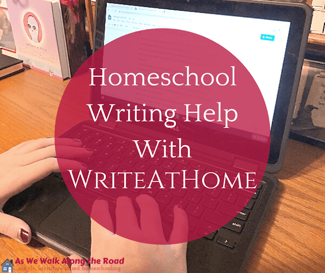 Review of WriteAtHome