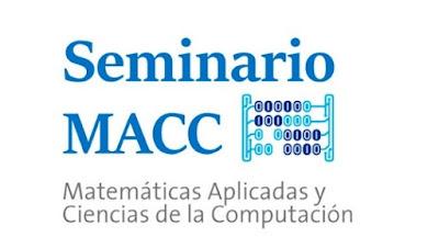Seminario MACC logo