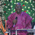 I return all glory to God for a successful retirement, says Pastor Akinosun at Retirement/Send-off Service