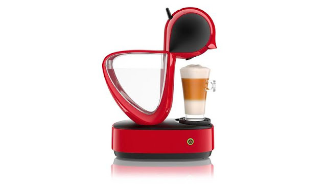 Nescafe Dolce Gusto Infinissima Review