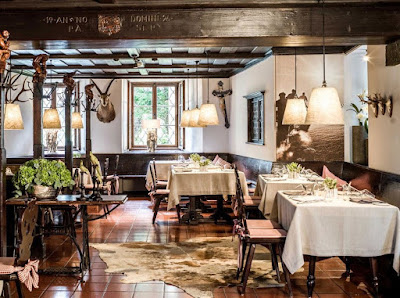 MyPhotoPics: Το παλαιότερο εστιατόριο στην Ευρώπη, Σάλτσμπουργκ, Αυστρία