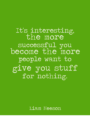 Interesting Success Quotes