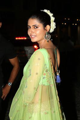 Ashima Narwal Hot