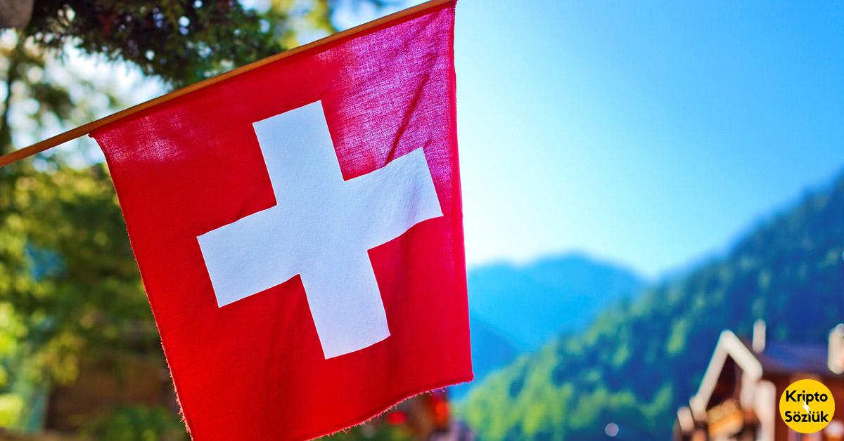 İsviçre'den Stabilcoin Hamlesi!