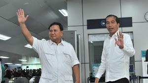 Jurus Jitu Prabowo, Jokowi Tak Punya Pilihan