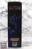 Storm Collectibles Mortal Kombat 3 Classic Sub-Zero Box 02