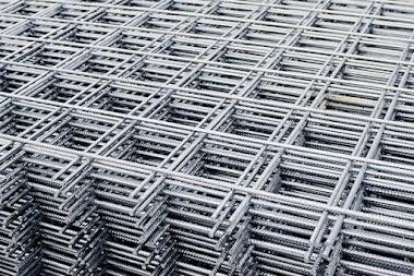 Jasa Import Wiremesh | Jasa Import Besi Baja