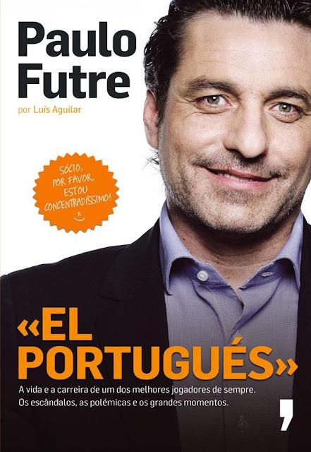 El Português Luís Aguilar