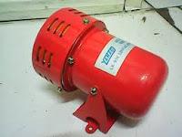 Jual Motor Sirine Yahagi B-36 Call 0812-8222-998