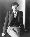 Aldous Huxley sci-fi író