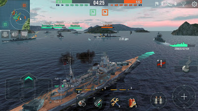 World of Warships Blitz Download
