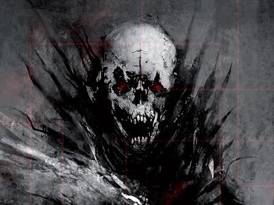 Evolution Pulse - Powered by FATE (Dreamlord Press) un oscuro mundo post-apocalíptico