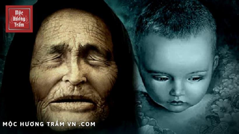 Deja Vu và tiên tri là 2 khái niệm hoàn toàn tách biệt