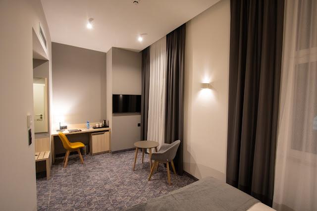 Korona hotel-Breslavia