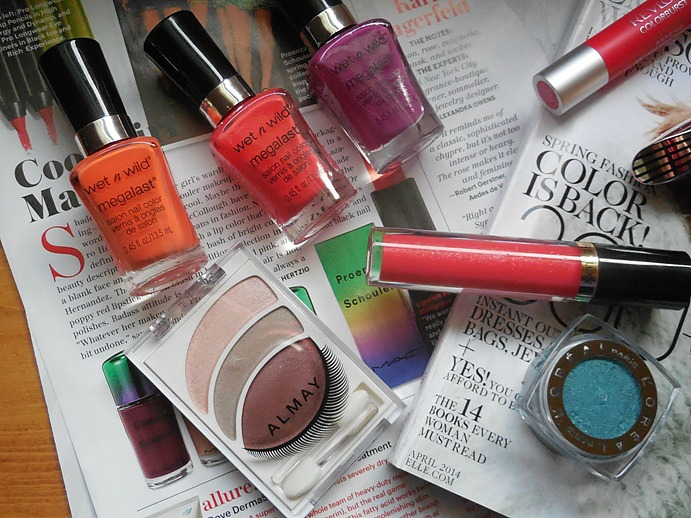 cvs, drugstore makeup, makeup haul