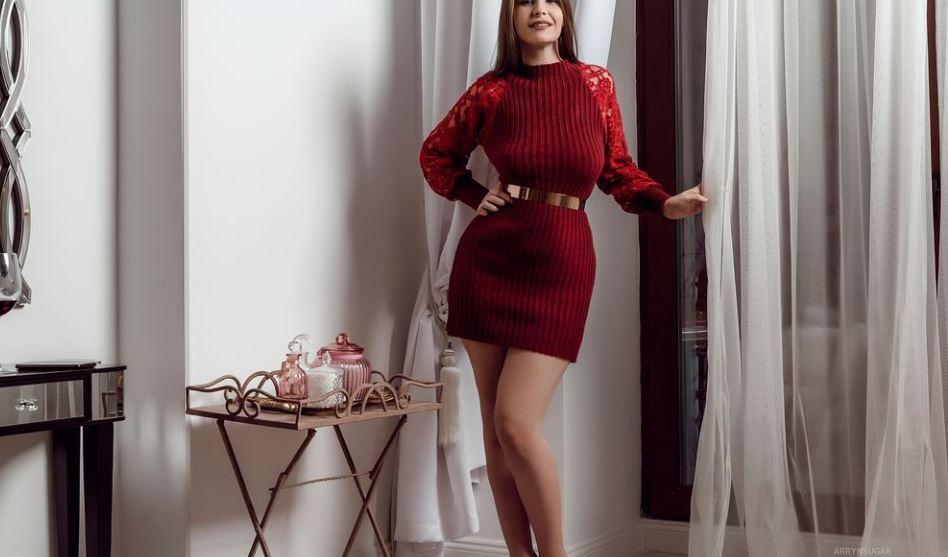 ArrynSugar Model GlamourCams