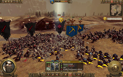 تحميل لعبة Total War WARHAMMER