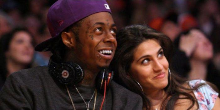 StarrLab: Lil Wayne's Fiancée Dhea DRAGS 'Cartel Crew ... Lil Wayne Wife 2019