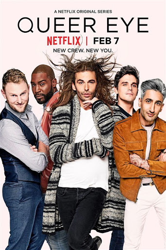 Queer Eye | Temporada 1 | Netflix