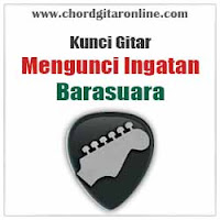 Chord Kunci Gitar Barasuara Mengunci Ingatan Sesi Di Rumah Saja