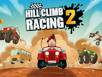 Hill Climb Racing 2 v1.31.0 MOD APK Unlimited Money Coins