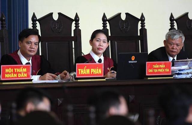 Người phụ nữ bí ẩn góp công lớn phá đường dây đánh bạc liên quan đến ông Phan Văn Vĩnh ảnh 2