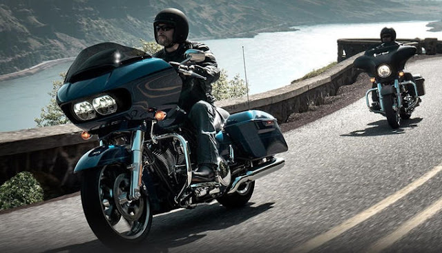 Tips Persiapan Touring Motor Jarak Jauh