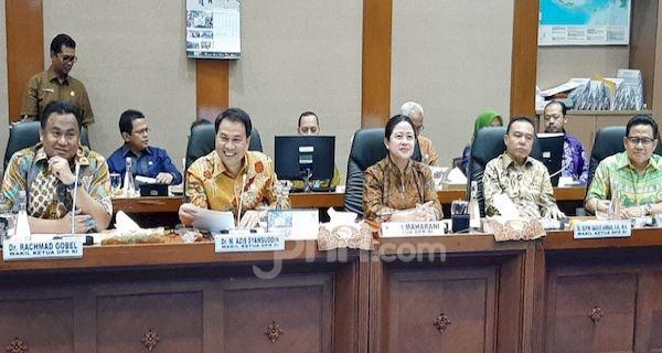 Koalisi: 57 Persen Panja UU Cipta Kerja Pengusaha, Sebagian Eks Timses Jokowi