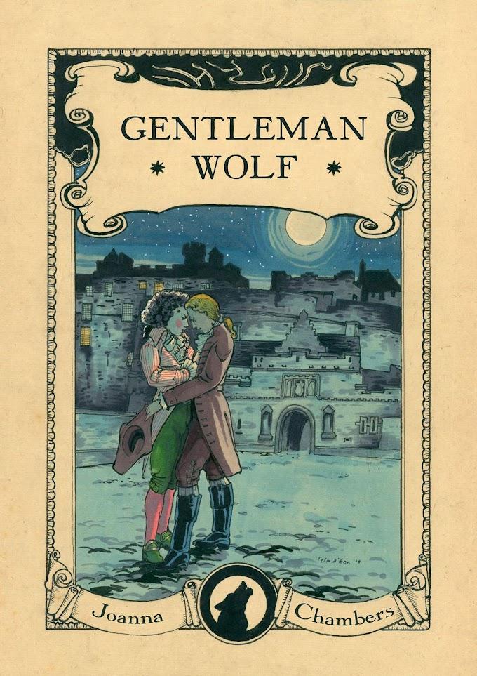 "Libri in uscita: ""Gentleman Wolf"" (Serie Capital Wolves Duet #1) di Joanna Chambers"