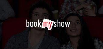 MobiKwik Offer - Get 20% Cashback On BookMyShow