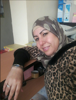 مطلقة جزائرية اقيم فى فرنسا ابحث عن زوج عربي بدون اولاد