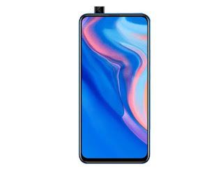 Hard Reset Huawei Y9 Prime 2019