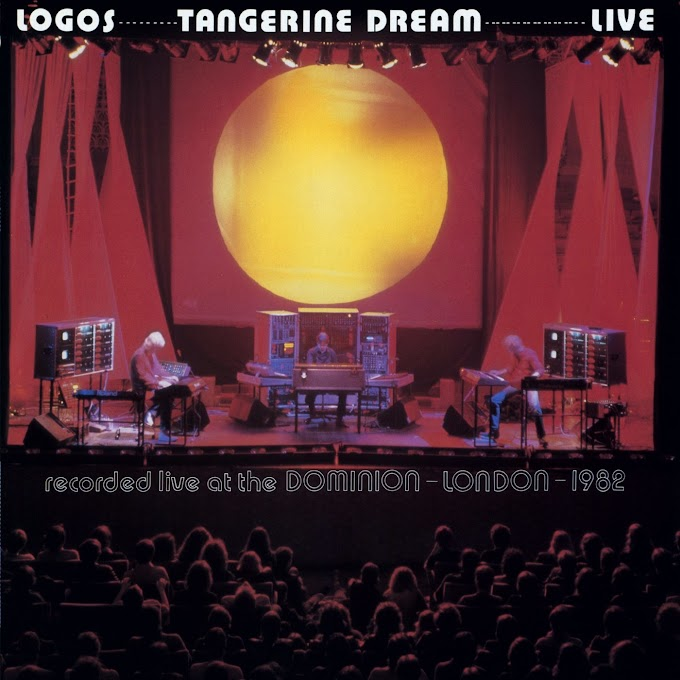 Tangerine Dream - Logos Live (1982)