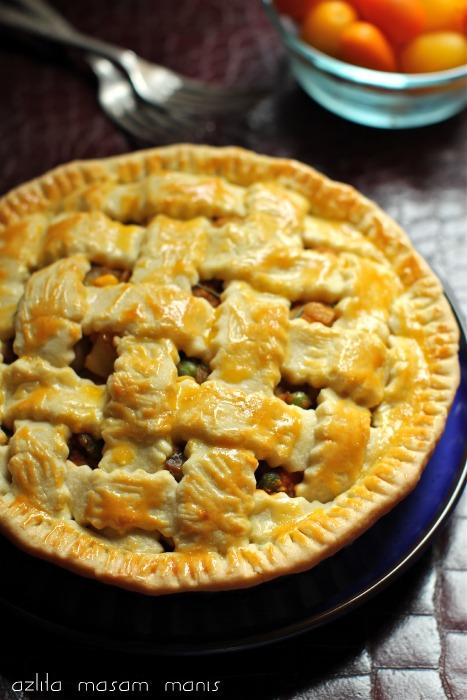 Resepi Le Pie Azie Kitchen Copd Blog O