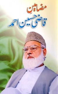 Mazameen  e Qazi Hussain Ahmed by Qazi Hussain Ahmed