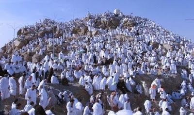 Niat Puasa , Doa Dan Zikir Yang Boleh Diamalkan Di Hari Arafah