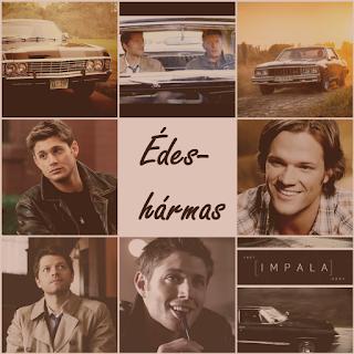 edesharmas [supernatural]
