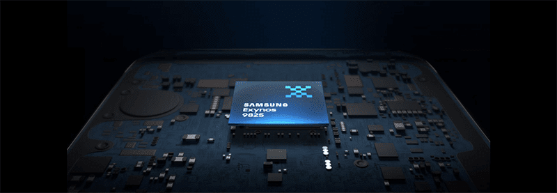 Samsung unveils 7nm EUV Exynos 9825 flagship processor