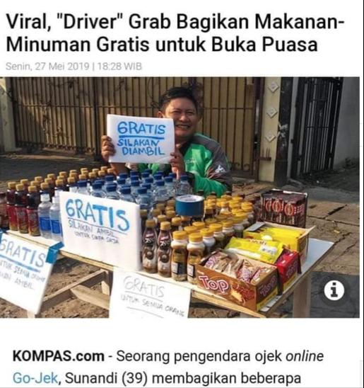 Driver Grab