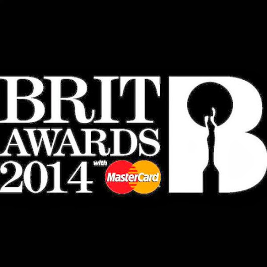 Lualdi » Arctic Monkeys México: Brit Awards 2014