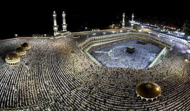 Cheap umrah package