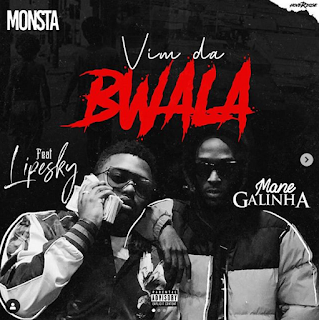 Monsta - Código De Honra (Prod. ZALA) ( 2019 ) [DOWNLOAD]
