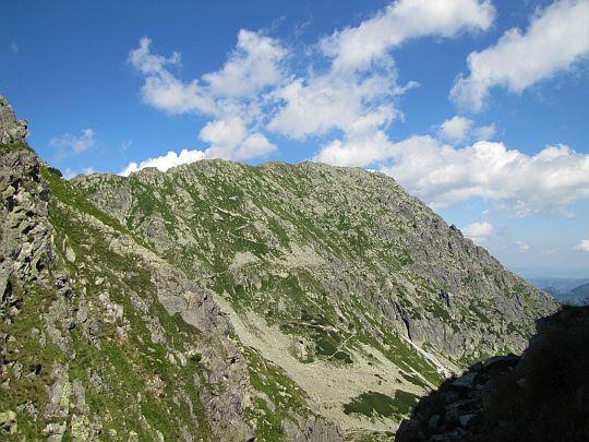 Miedziane (2233 m n.p.m.).