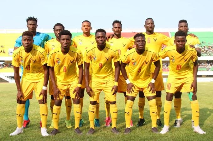 CHAN Cameroun 2020: Le programme complet du Togo à la phase finale.