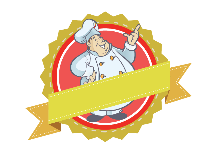 logo master chef