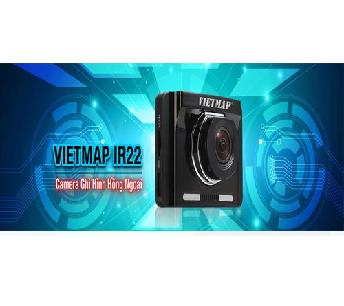 Camera hành trình Vietmap IR22 giá rẻ