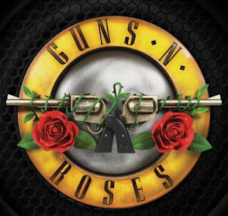 Download Mp3 Album Lagu Guns N' Roses Lengkap