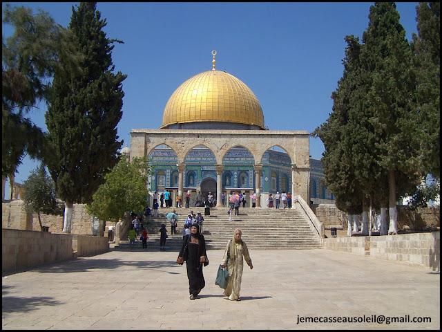 Photos de l'Israël et de la Cisjordanie