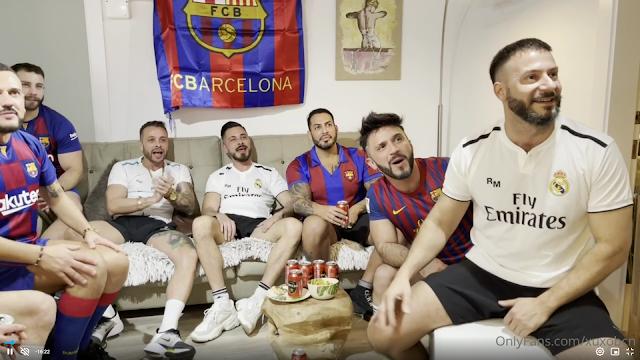 La cara más morbosa del derbi Real Madrid-Barca