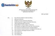 ASN Dilarang Mudik dan Cuti Selama Pandemi Covid-19